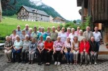 Seniorenferien 2017