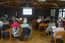 Ordentliche Kirchgemeindeversammlung