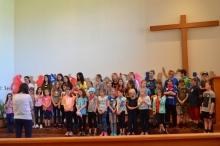 KiBi 2018 grössere Kinder