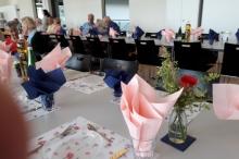 Frühlingsfest für Senioren