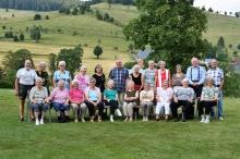 Seniorenferien